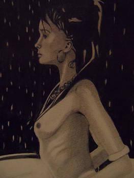 Nude by Paul  Gemmell
