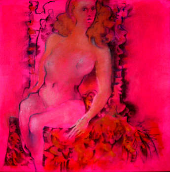 Josie Taglienti - NUDE PINK