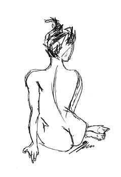 Nude by Ryan Adams
