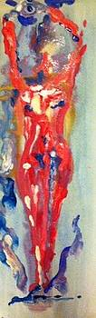 Nude5 by Sandra Konstantinovic