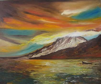 Nueva by Doris Cohen