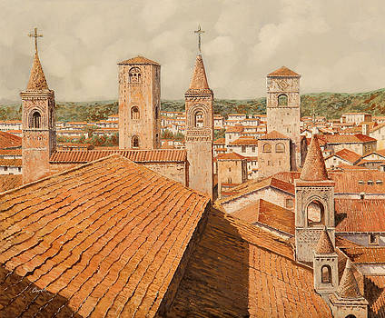 Alba by Guido Borelli