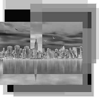Nina Bradica - NYC Abstract-1