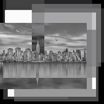 Nina Bradica - NYC Abstract-2