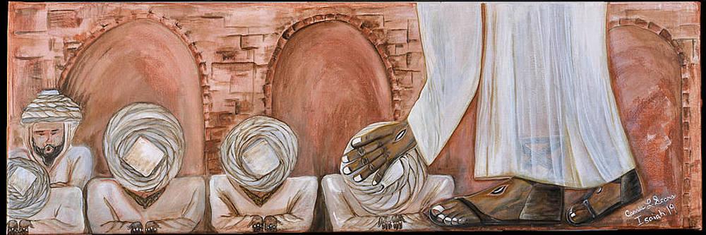 O Egypt by Cassie Sears