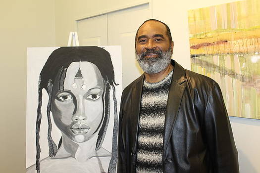 O With Work by Otis L Stanley