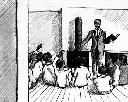 Oak Hill Classroom by Che Hondo
