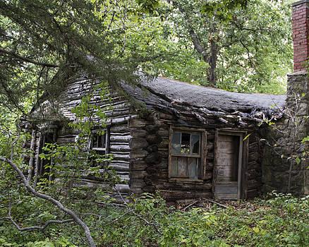 Guy Shultz - Oak Lodge