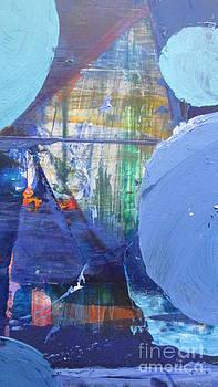 Seagull Bay Blues by Omar Hafidi