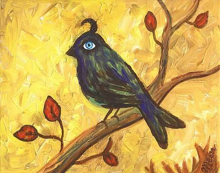 Linda Mears - Observant Bird 101