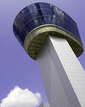 Guy Shultz - Observation Tower