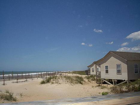 OBX Love by Tina Shamay