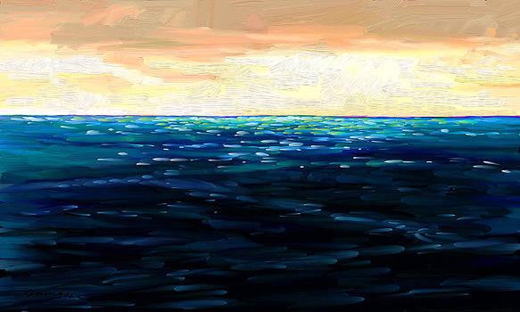 Kanayo Ede - Ocean 1