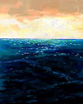 Kanayo Ede - Ocean 2