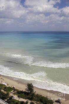 Sophie Vigneault - Ocean Beach Florida