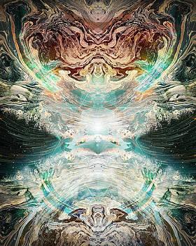 Ocean Blast by Nathan Benmargi