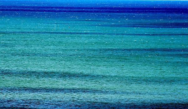 Mystery Blues by Beth Andersen