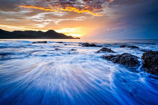 Ocean dream by Nick  Shirghio