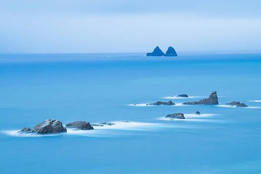 Ocean  by Eduard Kraft