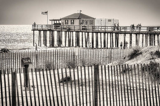 Ocean Grove fishing club by Steve Stanger