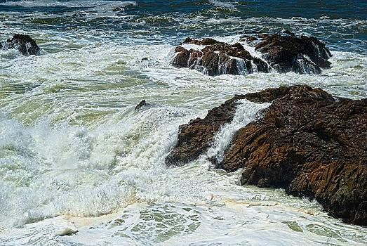 Julie Magers Soulen - Ocean Rush