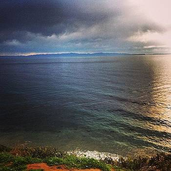 #ocean #santabarbara #beautiful by Julia Goldberg