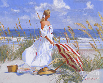 Candace Lovely - Ocean Side Breeze