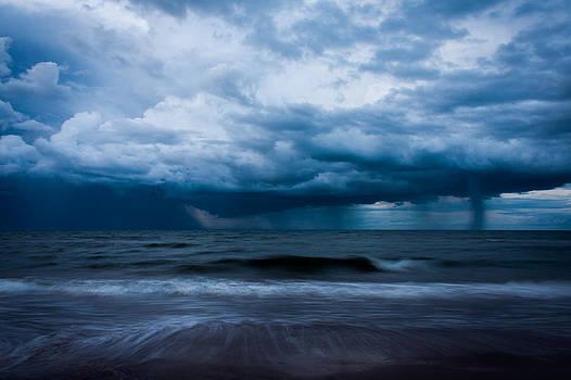 Matt Dobson - Ocean Storm