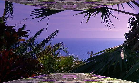 Ocean View by Geoff Simmonds