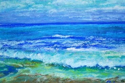 Ocean view by Jody Smith