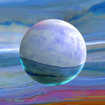 Robin Moline - Oceans
