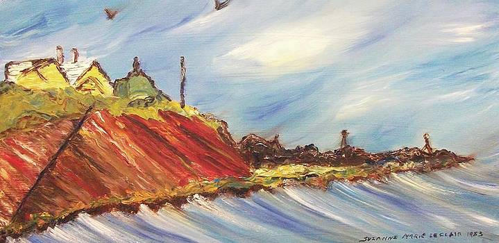 Suzanne  Marie Leclair - Oceanside Home