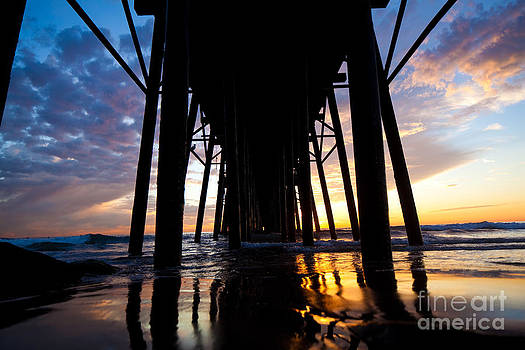 Oceanside Pier by Scott Harms