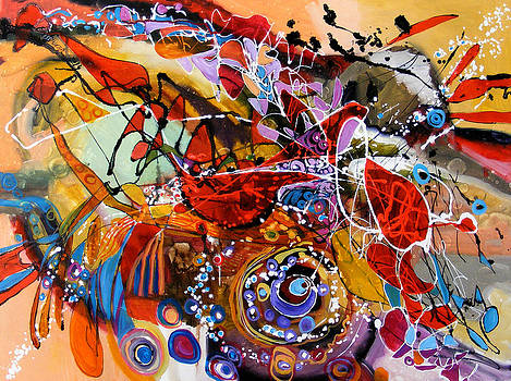 Ochiul Beiului by Elena Bissinger