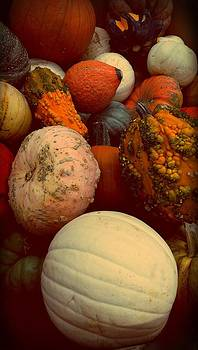 October  by Denisse Del Mar Guevara