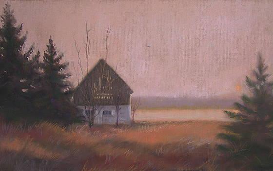 October Haze by Sherri Anderson