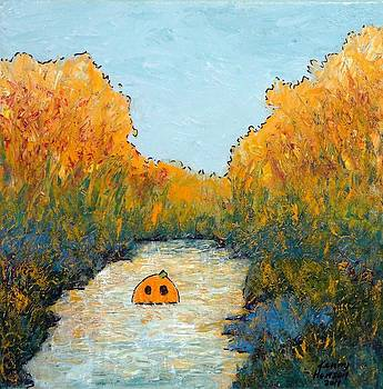 October View by Kenny Henson