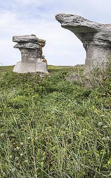 Arkady Kunysz - Odd rocks