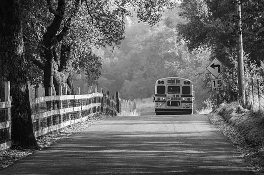 Off To School 2 by Sherri Meyer