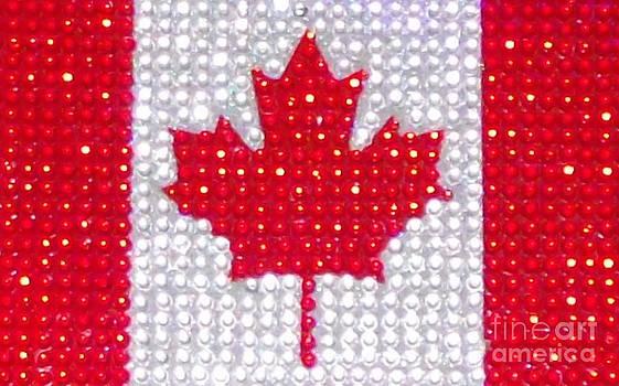 Gail Matthews - Oh Canada
