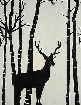 Oh Deer by Leslie Manley