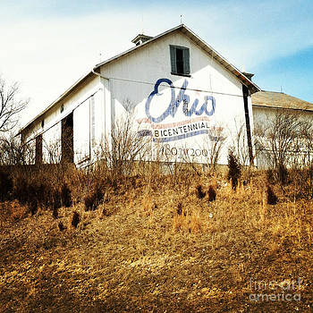 Rachel Barrett - Ohio Barn