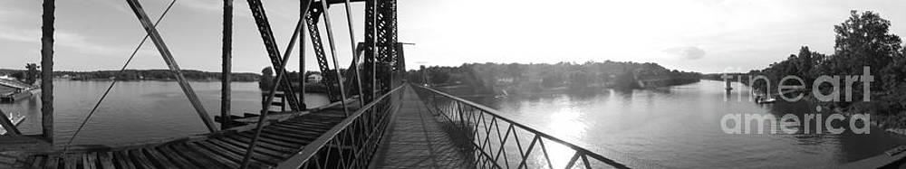 Melissa Lightner - Ohio River at Marietta