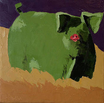Oink by Sylvia Miller