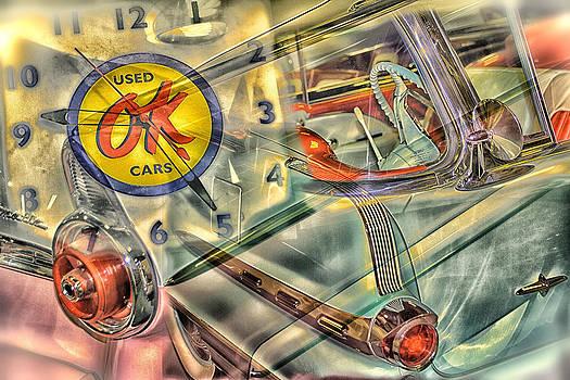 OK Used Cars by Jeanne Hoadley