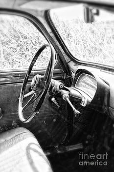 LHJB Photography - Old and abandoned