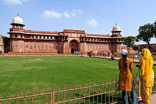 Devinder Sangha - Old Architecture