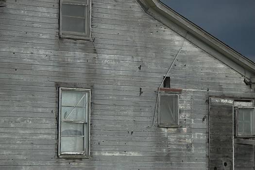 Marv Russell - Old Barn 8