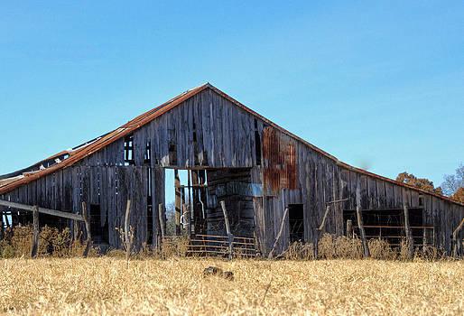 Lisa Moore - Old Belk Barn
