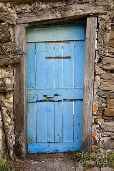 Brian Jannsen - Old Blue Door